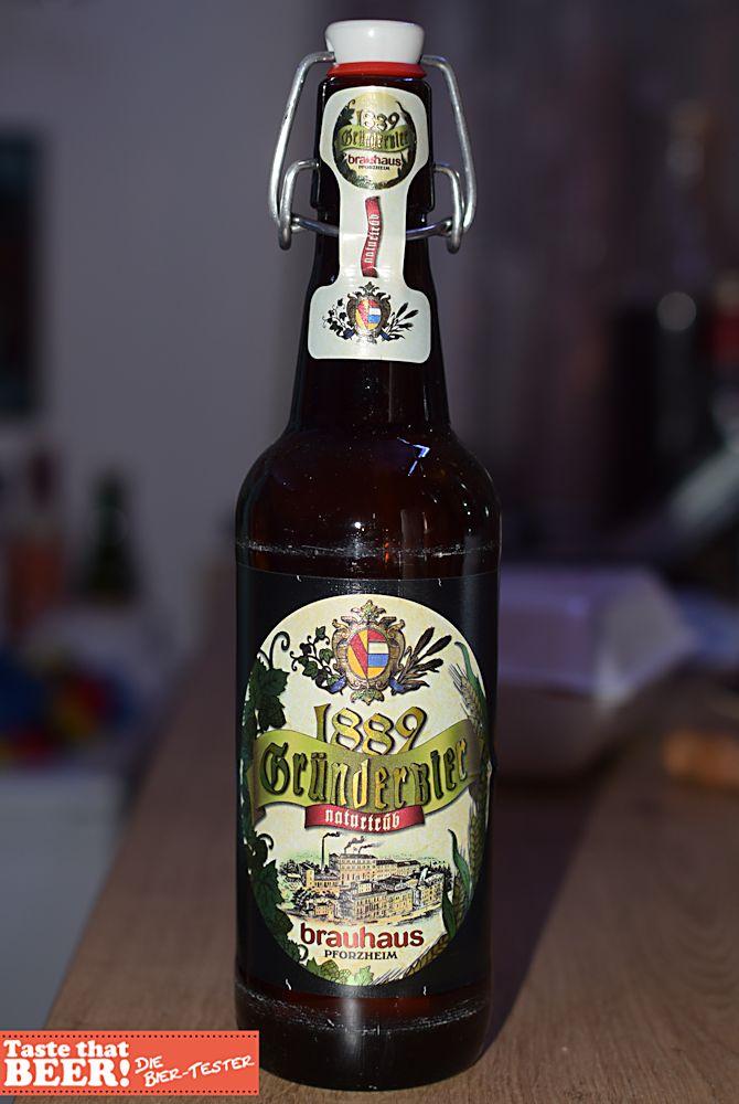 Brauerei Pforzheim