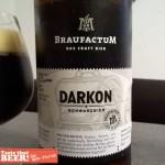 braufactum darkon 2