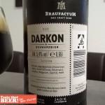 braufactum darkon 3